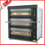 Commercial gas bread oven YMC-306Q-