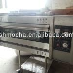 home use gas deck oven one deck (factory low price)-