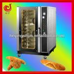2013 new style convection small bread ovens-