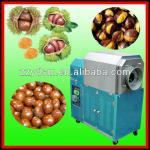 Mini Chestnut Roasting Machine(Gas or Electric)-