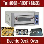 One Deck Electric Oven for Homeuse (1 deck 1 tray)