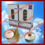 2013 best selling rice steaming cart/86-15037136031-