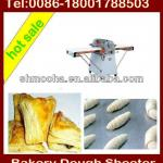 bakery machine dough sheeter-
