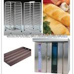 french bread bakery equipment/rotary oven/bread equipments(ISO9001,CE,bakery equipments)