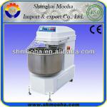 spiral dough kneading machines/spiral mixer for bread(CE,ISO9001,factory lowest price)-