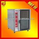 combi oven gas/multi-functional convection oven-