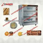Far Infrared Electric/Gas Oven Machine |Baking Oven |Automatic Oven-