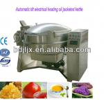 Industrial sauce cooker-