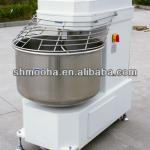 spiral dough kneading machines/spiral mixer for cake(CE,ISO9001,factory lowest price)-