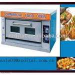 new designed simple oven for industrial with cheap price-