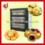 2013 french baguette bakery oven with steam function-