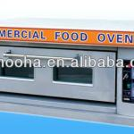 electric deck oven/deck baking oven/bakery oven(CE,loowest price from factory)-