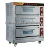 Far Infrared Electric Oven|Bread Oven |Far Infrared Gas Oven-