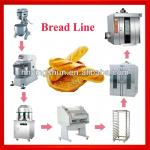 oven line/whole set equipment for bakery-