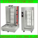 Hot selling ! Commercial Rotary Electric Chicken Rotisseries (CE&ISO)-