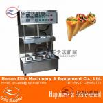 stainless steel durable automatic hot sale easy operate electronic Kono cone pizza machine-