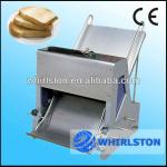 Whirlston high quality slicer bread machine-