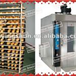 YS series rotary convection oven-