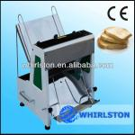 Stainless steel bread slicing equipment-