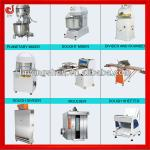 commercial automatic bread making machines/bakery equipment-