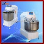 Stainless steel inside automatic spiral mixer-