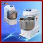 High Efficiency Spiral Mixer with high capacity-