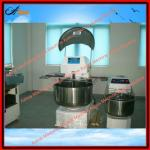 Industrial spiral mixer with high quality-