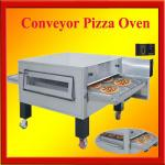 Food machinery conveyor pizza oven-