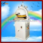 Commercial dough divider rounder in bakery machine-