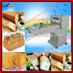 Excellent performance toast moulder/bread shaping machine-