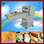 white bread moulder/toast shaping bakery machinery-
