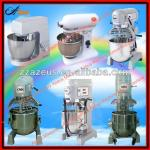 cake planetary beater for bakery machinery-