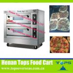 Newest design pizza ovens for sale-