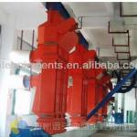 bean press machine production line-