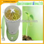 Bean sprout making machine for family/Bean sprouter/Bean machine-