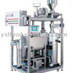 soybean machine-