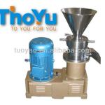 Good Quality Peanut Butter Milling Machine for Processing Peanut Butter-