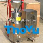 Easy Operation Peanut Butter Grinding Machine With Good Performance-
