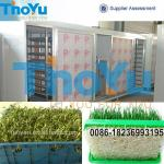 Mung bean sprout growing machine price-