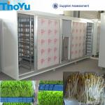 Mung sprouts growing machine on sale-