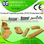 Textured Soya meat soya protein manufacturing plant-
