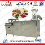 Safety Certificated Tofu Making Machine From a 15-year Maker-