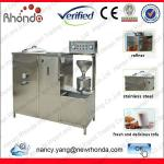 Well Maintained Services For OEM Colorful Tofu Making Machine-