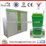 Automatic digital control system bean sprout machine-
