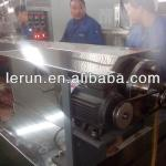Industrial Process line for Soya Nugget-