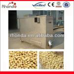 Dry Method Soybean Dehulling Machine with 12 Years Experience-