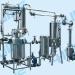 TNH Mini multi-function Distillation, Concentration, Deposition and Recycle Machine-group-