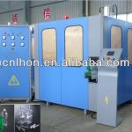 Hot filling full automatic bottle blow molding machine-