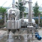 Stainless Steel Vacuum concentrator-