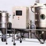 specialised instant coffee production equipments 14-